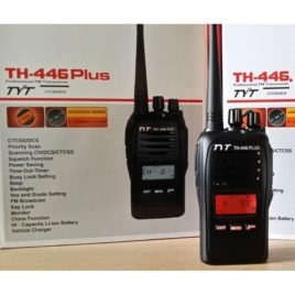 "Radio ""TYT TH-446"""