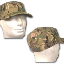 CAPPELLO SOFTAIR FATICA MULTICAM US STYLE – MFH