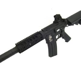 M4 CQB RIS Full Metal – DBoys